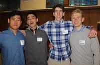 Varsity  Boys