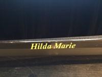 Hilda Marie  Boat