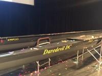 Daredevil DC Boat