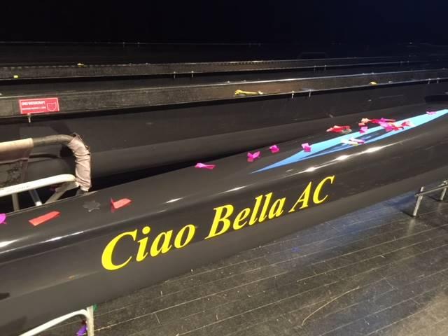 The Ciao Bella AC