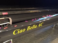 The Ciao Bella AC