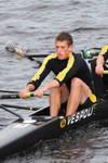Young Blake Rowing