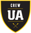 Upper Arlington Crew Mobile Logo